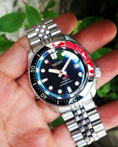 Pho Dong Ho, Chuong Seiko Seiko Diver, Pho, Omega Watch, Watches, Accessories, Wristwatches, Clocks, Jewelry Accessories