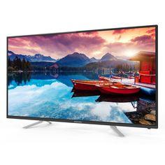 Star-Light 42DM2000 - un TV Full HD de 107 cm, cu funcție de monitor . Star-Light 42DM2000 este un televizor cu o diagonală bună, potrivit pentru cei ce au un buget mediu. Poate fi găsit în oferta eMAG, la un preț de... http://www.gadget-review.ro/star-light-42dm2000/
