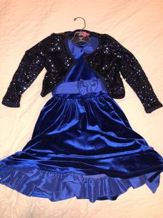 8c78e6a569587 girls occasion dress size 6-7  fashion  clothing  shoes  accessories