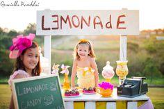 Lemonade Stand, Lemonade