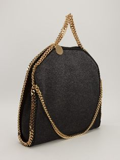 STELLA MCCARTNEY - Falabella tote, сумки модные брендовые, http://bags-lovers.livejournal