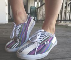 Authentic Lo Pro on the Vans Girls Blog