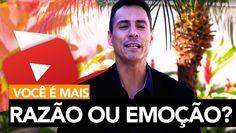 97- Razão x Emoção │ Rodrigo Cardoso