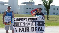 Winnipeg Airports Authority reaches deal with striking workers - http://www.newswinnipeg.net/winnipeg-airports-authority-reaches-deal-with-striking-workers/