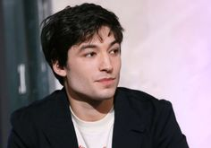 'Justice League' Star Ezra Miller Was Told Being Honest About His Sexuality Was A 'Mistake' #EzraMiller, #JusticeLeague, #TheFlash celebrityinsider.org #Hollywood #celebrityinsider #celebrities #celebrity #celebritynews