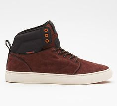 Vans OTW Alomar Mountain brown