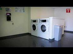 YouTube tour Dorm Life, Temple, University, Home Appliances, College, Youtube, House Appliances, Temples, Appliances