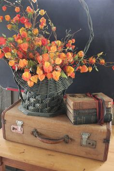 Itsy Bits and Pieces: A Very Simple Halloween Project...