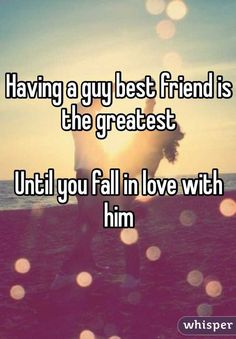 I think I'm currently fallen in love with my guy best friend. Guy Friend Quotes, Guy Friends, Best Friends, Loving Your Best Friend, Friends First, Male Best Friend, Guy Friend Love, Love Quotes For Friends, Quotes About Guys