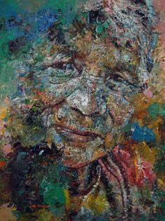 Jef Cablog: Fine Artist. Baguio City, Philippines New Artists, Various Artists, Filipino Art, Philippine Art, Baguio City, Philippines, Contemporary Art, Artsy, Faces