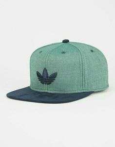 one cap from colour black and gray from size medium and his center is round Kids Hats, Hats For Men, Women Hats, Hang Ten, Adidas Hat, Adidas Shoes, Cute Hats, Snapback Cap, Winter Hats