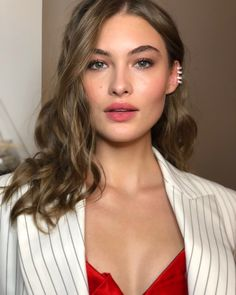 Discover latest Grace Elizabeth trends, News inspration, style and other ideas to try. Get updated with all Grace Elizabeth news and latest articles including celebrities, fashion, hot trends and much more! Victoria Secret Makeup, Victoria Secret Fashion Show, Victoria Secrets, Victoria Secret Angels, Grace Elizabeth, Barbara Palvin, Beauty Makeup, Hair Makeup, Hair Beauty