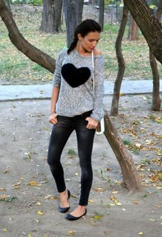23 Trendy Winter Sweater ‹ ALL FOR FASHION DESIGN