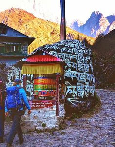 Hiking to Everest Base Camp: A Day By Day Account