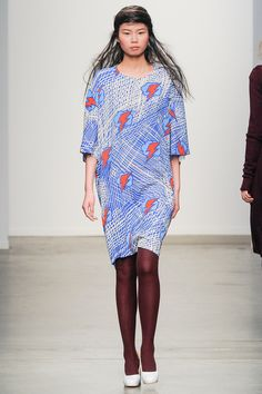 A Détacher   Fall 2014 Ready-to-Wear Collection   Style.com