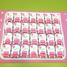 Diş Kurabiyeleri - Butik Kurabiye - Melek Anne Kurabiye Anne, Cupcake, Convenience Store, Convinience Store, Cupcakes, Cupcake Cakes, Cup Cakes, Muffin