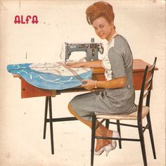 Conjunto Maria Albertina - Alfa (Vinyl) at Discogs