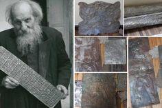 La verdad sobre los artefactos perdidos polémicos del padre Crespi - Alien avistamientos OVNI