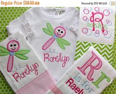 Hey, I found this really awesome Etsy listing at https://www.etsy.com/listing/238444097/baby-sale-set-of-3-personalized-burp
