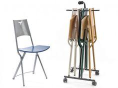 Fantastiche immagini su sedie pieghevoli design di mobili