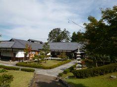 """""""Shioda-no-Yakata"""", Shioda  Nagano Japan (Ottobre)"""