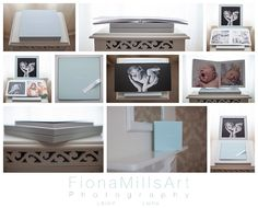 A stunning album just perfect for storing those precious memories from your babys first Newborn shoot Newborn Shoot, Photography Services, Babys, Memories, Album, Book, Babies, Memoirs, Books