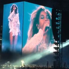 Beyoncé Formation World Tour A AmsterdamArenA Amsterdam Netherlands 16th July 2016