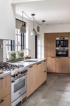 Interieurontwerp Eefde - Nuevo Interiordesign Interior Design, Kitchen, Home Decor, Nest Design, Cooking, Decoration Home, Home Interior Design, Room Decor, Interior Designing