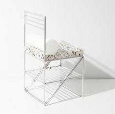 Freetime Industries ladder chair   sightunseen.com