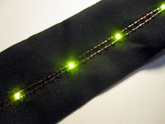 fabricledstrip