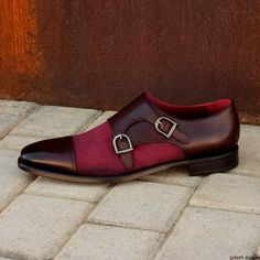 Handcrafted Custom Made Shoes From Robert August. Create your own custom designed shoes. Custom Made Shoes, Custom Boots, Custom Design Shoes, Latest Mens Fashion, Mens Fashion Shoes, Shoes Men, Men's Shoes, Dress Fashion, Trendy Mens Shoes