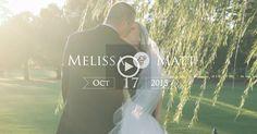 Prestonwood Country Club: Melissa and Matt's Wedding