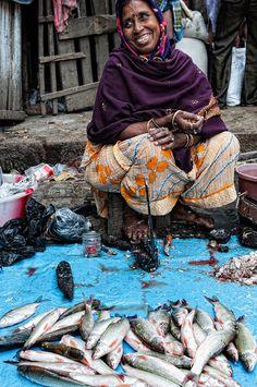 Nomadic Eyes — Calcutta (India) 2011© Rachel Carbonell.