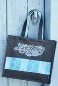 Mercy House: Love Mercy Tote Bag