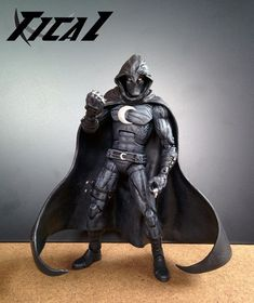 Moon Knight (Marvel Legends) Custom Action Figure