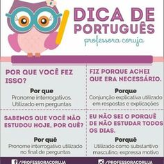 If you are thinking about learning Portuguese then you probably have a reason behind it. Learn Brazilian Portuguese, Portuguese Language, Bullet Journal Writing, Study Notes, Study Tips, Professor, Homemade Beauty Products, Grammar, Classroom