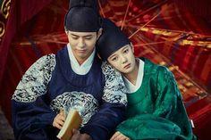 Hwarang: The Beginning (Korean Drama) - Kim Tae-hyung ...