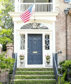 Charleston Historic