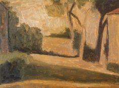 Giorgio Morandi (1890 - 1964)