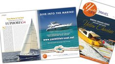 Yacht Life Magazine #Magazine #cover #yacht #travel #life #book #layout #template