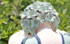 Keramik Badenixe