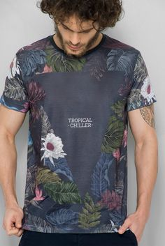 TROPICAL ENFRIADORA - bawclothing