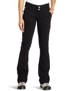 "Lole Women's Trek Pants, 4, Black by Lole. $70.00. Comfy mid rise waisted pant. Boot leg fit. Stretch bedford cotton pant with 33"" inseam. These regular-fit, hiking pants extraordinaire are fashionable, functional trailblazers in our Stretch Bedford, a technical fabric made from a cotton/polyester/elastane blend. These boot-leg beauties are just made for escaping the urban hubbub with their quick-wicking construction, wash-and-wear care and practical design: lar..."