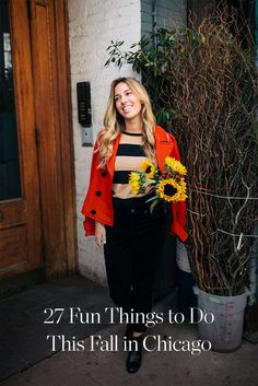 27 Things to Do This Fall in Chicago via @PureWow