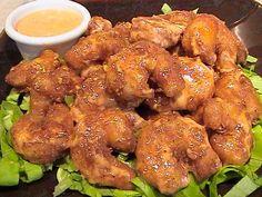 Ruby Tuesday Thai Phoon Shrimp Recipe