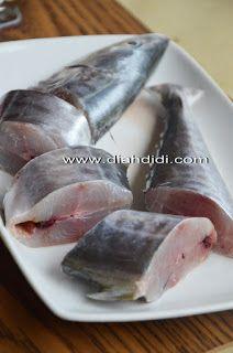 Diah Didi's Kitchen: Otak Otak Kukus Ikan Tenggiri
