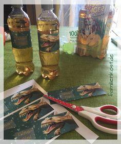 Dino Pipi als Getränk zur Dino Party Birthday, Kids, Painting, Milan, Ideas Party, Birthday Drinks, Birthday Celebrations, Party Ideas For Kids, Gifts For Birthday