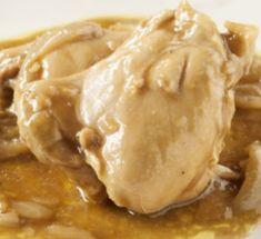 Pollo a la Cerveza Negra, una receta de Carnes y aves, elaborada por FRANCIS BLANQUEZ VALDIVIESO. Descubre las mejores recetas de Blogosfera Thermomix® Barcelona