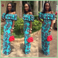 Check Out This Creative Ankara Style http://www.dezangozone.com/2016/02/check-out-this-creative-ankara-style.html