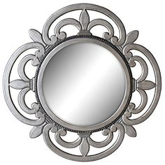 Mirror Round Decorative with Ornate Cutouts 34 X 34 Inche... http://smile.amazon.com/dp/B01BI94UR0/ref=cm_sw_r_pi_dp_Yc1pxb01FDH8N